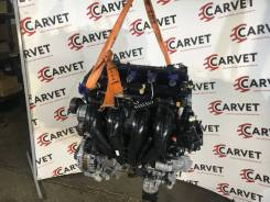 Двигатель Mazda 3, Axela, 6, Atenza 2,0 л 147-150 л. с. LF Япония