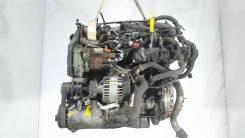 Двигатель в сборе ККДА дизель Форд фокус 1.8 л. 115л. с.