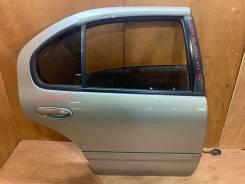 Дверь Nissan Cefiro