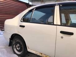 Дверь задняя правая Nissan Pulsar FN15 GA15DE