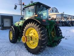 John Deere 7830. Трактор , 205,00л.с., В рассрочку