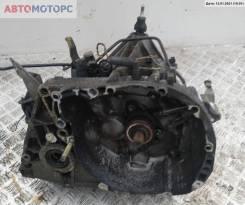 МКПП 5-ст. Renault Scenic II, 2005, 1.6 л, бензин