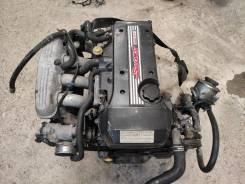 Двигатель 3SGE Beams Altezza RS200 SXE10