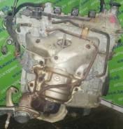 Двигатель ZJ-VE Mazda Demio DY контрактный оригинал