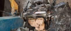 Двигатель в разбор 4AFHE