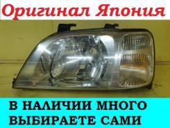 Фара левая (Оригинал Япония) Honda CR-V RD1 без пробега по РФ