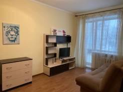 1-комнатная, улица Колесника 5. Столетие, частное лицо, 29,4кв.м. Комната