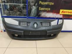 Бампер Renault Megane II 02-05 ST-RNW2-000-0