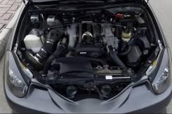 Двигатель в сборе 1JZ-GTE VVTI+R154