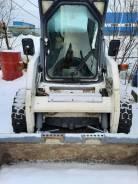 Bobcat S150. Мини погрузчик bobcat S150, Дизельный, 1,00куб. м.