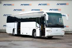 Higer KLQ6119TQ. Higer KLQ 6119TQ, 55 мест, туристический автобус, 55 мест