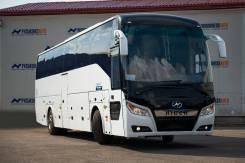 Higer KLQ6128LQ. Higer KLQ 6128LQ, 55 мест, ровный пол, Туристический автобус, 55 мест