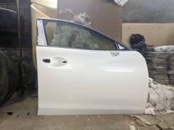 Дверь Mazda 6 [GHP958010] GJ, передняя правая