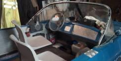 Обь-3. 2012 год, длина 4,00м., двигатель подвесной, 30,00л.с., бензин. Под заказ из Красноярска