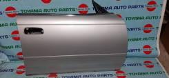 Дверь передняя правая Toyota Mark ll GX90/ код краски 199
