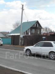 Продам дом в Екатериновке. Екатериновка, улица Лазо 20, р-н Екатериновка, площадь дома 100,0кв.м., площадь участка 1 200кв.м., колодец, электричес...