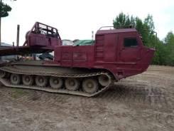 Витязь ДТ-30. Продается л-1. двухзвенный гусенечный транспортер, 29 500кг.
