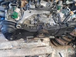 Двигатель Subaru Forester Ej205 SH5