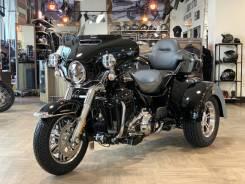 Harley-Davidson Tri Glide Ultra FLHTCUTG. 1 868куб. см., исправен, без пробега