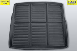 Коврик в багажник. Audi Q3 CZDA, CZEA, DKTC