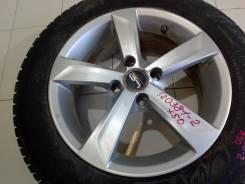 Диск колесный R15 для Lifan X50 [арт. 520381-2]