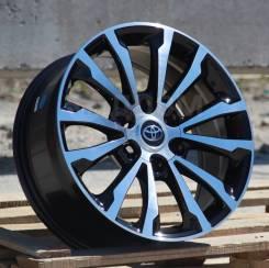 "Toyota. 7.5x18"", 6x139.70, ET25, ЦО 106,1мм."