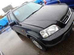 Крыло перед правое (Цвет черный NH592Р) Honda CR-V RD1,2,3 б/п по РФ