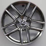"Toyota. 8.0x18"", 5x114.30, ET35, ЦО 60,1мм."