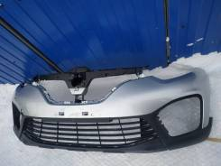 Бампер передний Renault Kaptur [620228229R] Оригинал