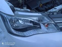 Фара правая галоген Toyota Corolla Axio Fielder 2013 год