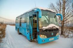 Golden Dragon. Продается туристический автобус , 27 мест