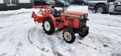Hinomoto. Продам трактор , 15,00л.с.
