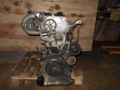 Двигатель Nissan QR20DE Primera TP12 2003г