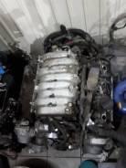 Двигатель Toyota Crown Majesta UZS186, 3UZFE, 2UZFE