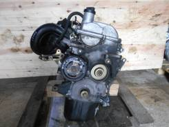 Двигатель Toyota Platz SCP11 1SZ-FE 2003 г 52000 км