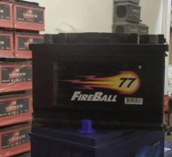 FB FireBall. 77А.ч., Прямая (правое), производство Россия