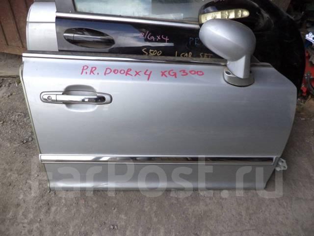 Дверь передняя правая Hyundai Xg 1998-2005