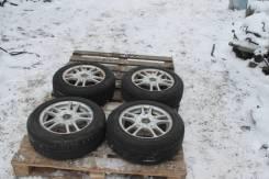Комплект колес Lups