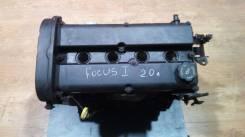 Двигатель (ДВС) 2.0 Ford Focus 1 2003