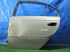 Дверь задняя левая Avensis AT221