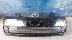 Бампер передний Mazda Demio 2002-2007