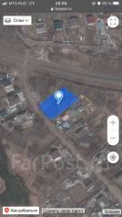 Продам земельный участок переулок Верхоянский уч.12. 926кв.м., собственность