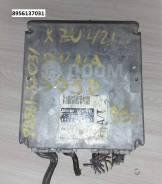 Компьютер Toyota