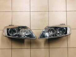 Фары в сборе Audi Q7 2007 г. в.