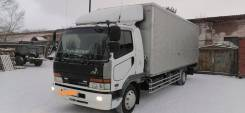 Mitsubishi Fuso. Продам фусо, 7 500куб. см., 5 000кг., 4x2