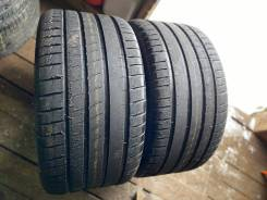 Michelin Pilot Sport 4S. летние, б/у, износ 5%