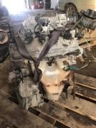 Двигатель Nissan AD, VHNY11; VNW11; WHNY11; NG10; QNG10, QG18DE;