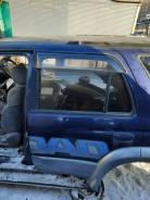Дверь задняя левая Toyota Hilux Surf 97г.