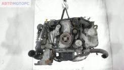 Двигатель Subaru Legacy Outback (B13) 2003-2009 , 2 л, дизель (EE20Z)