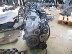 Двигатель в сборе L15A Honda Airwave 4WD